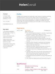 Hairdresser Resume 12 Sample Hair Stylist Resumes Nardellidesign Com