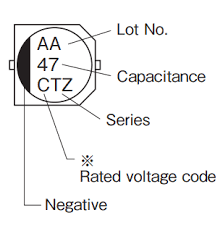 Smt Electrolytic Capacitor With No Voltage Rating Faqs