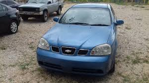 2004 Chevrolet Optra for sale in Clarendon Clarendon for $390,000 ...