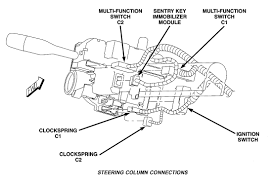 on my 2004 jeep wrangler the auto tranny starts in either graphic