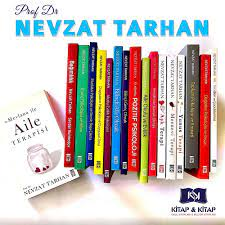 Prof Dr NEVZAT TARHAN SETİ (17 Kitap)