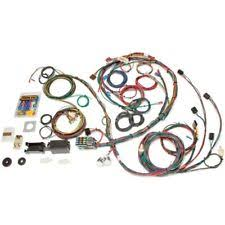 1970 mustang wiring harness ebay american autowire 510243 at 1970 Mustang Wiring Harness