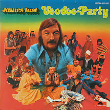 <b>James Last</b> - <b>Voodoo-Party</b> (1972, Vinyl) | Discogs