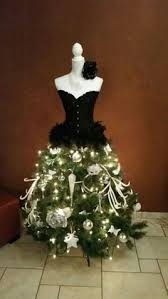 jpg middot office christmas. Black And Silver Christmas Tree Dress Jpg Middot Office