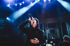 bring me the horizon images bring me the horizon at royal albert hall show hd wallpaper and background photos