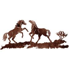 horse wall art western metal art ebay with horse head tall version metal wall art western decor wall decal on western metal wall artwork with wall art designs horse wall art western metal art ebay with horse
