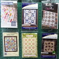 Quilting Supplies & Quilting Notions in CT · Colchester Mill Fabrics & Quilt Patterns Adamdwight.com