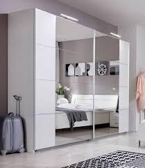 slumberhaus davos german made modern white mirror sliding door german electronic brands