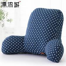 get quotations large size waist lumbar pillow cushion sofa cushions office chair back cushion lumbar pillow bed pillow