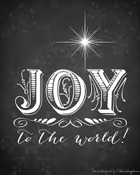 Image result for joy to the world images