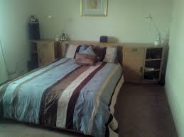 Henredon bedroom set, mattress and box spring not included! moving, must sell asap!!