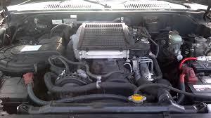 Toyota Land Cruiser 90 3.0 D4D Engine Start - YouTube