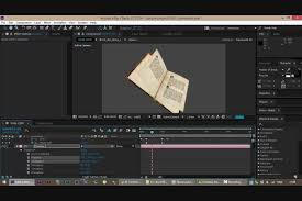 After Effects Story Book Template Creative Story Book Theme After Effects Template Freelancer
