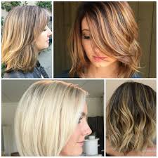 Medium Hairstyles | New Haircuts to Try for 2017, Hairstyles for ...