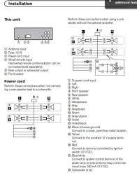 deh 1400 wiring diagram pioneer deh 10 wiring diagram pioneer deh Pioneer Super Tuner Wiring Harness Diagram at Pioneer Deh 1400 12 Pin Wiring Diagram
