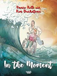 In The Moment In The Moment V1 English Edition