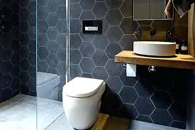 hexagonal tiles bathroom see various hexagon sizeosaics in the collection here hexagonal wall tiles hexagonal tiles bathroom