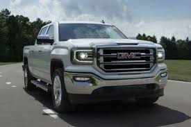 GMC Sierra 1500 Incentives and Rebates