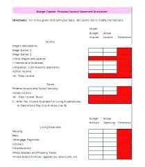 Rental Statement Form Rental Statement Profit And Loss Template Property Rent Free Form