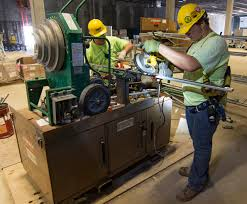 electricians in the area. Brilliant Area Interstates Electricians Use A U201cwar Wagonu201d In Their Work Area That Houses  Conduit Bender Pipe Threader Tool Box Drop Board Oil Bucket And Storage On Electricians In The Area I