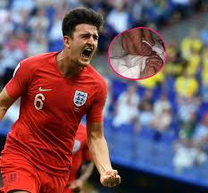 9 Monate nach WM-Erfolg: UK-Kicker Harry Maguire ist Papa!
