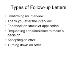 How To Follow Up On A Job Application Resume Cv Cover Letter