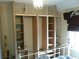 24 bunk bed with built in wardrobe peaceful top result diy closet loft lovely wardrobe design
