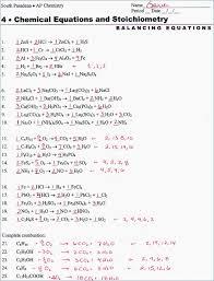 phet balancing chemical equations inspirational balancing equations worksheet 2 answer key balancing chemical