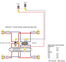 pre pro assembly systems for commercial trailers wabco abs wiring diagram for tankers 2 axle 2s1m wabco abs