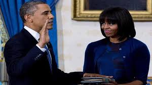 واشنطن - اوباما : لو أتيح لي الترشح لولاية ثالثة حتما سافوز بالرئاسة.