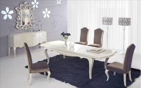 Modern Upholstered Dining Room Chairs - Contemporary dining room chairs