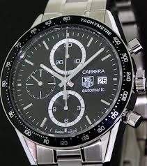 tag heuer carrera automatic chronograph cv2010 ba0786 pre owned tag heuer carrera automatic chronograph cv2010 ba0786 pre owned mens watches