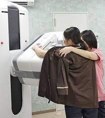乳がん 検診