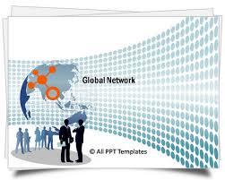 Powerpoint Internet Marketing Templates