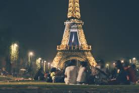 It is named after the engineer gustave eiffel, whose company designed and built the tower. 15 French Words We Cannot Translate Into English Directly