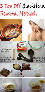 blackheads removing mask 3 top diy black head removal methods abcdiy