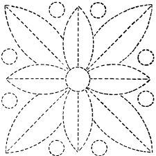 Hand Quilting Patterns Interesting Ideas