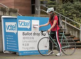 Dropbox seattle office mt Tumbr Co Return Your Ballot To Ballot Drop Box No Stamp Required King County King County Return Your Ballot To Ballot Drop Box No Stamp Required King