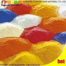 Ral Powder Coat Color Chart China Ral 1054 Color Chart Powder For Powder Coating Photos