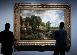masterpiece the exhibition called conle the making of a master includes the