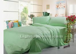 light green bedding sets