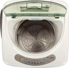 haier washer and dryer. washer haier hlp21n - 1.0 cu. ft. and dryer r