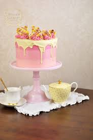 The Sweet Life Bakery Style Cake Ideas Tips And Tricks