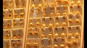 Saravana Stores Gold Earrings Designs Latest Joyalukkas Jewellery Gold Earrings Collections