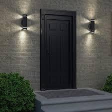 Artika Outdoor Wall Light