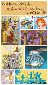 best books for s in 1st grade my daughters 7 favorite kids books mom behind the curtain