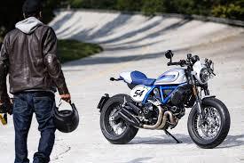 <b>Café Racer</b> | Scrambler Ducati