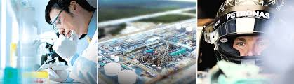 Project Delivery And Technology Petronas