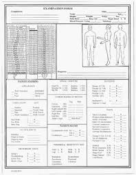 Medical Form In Pdf Doctor Forms — Council On Extremity Adjusting