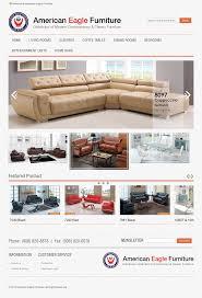 Gmi Designs Furniture Store American Eagle Furniture Competitors Revenue And Employees